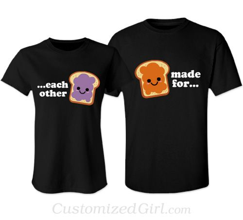 95c0278c84 Matching Couple Shirts You Both Will Love | Matching Couple Shirts ...