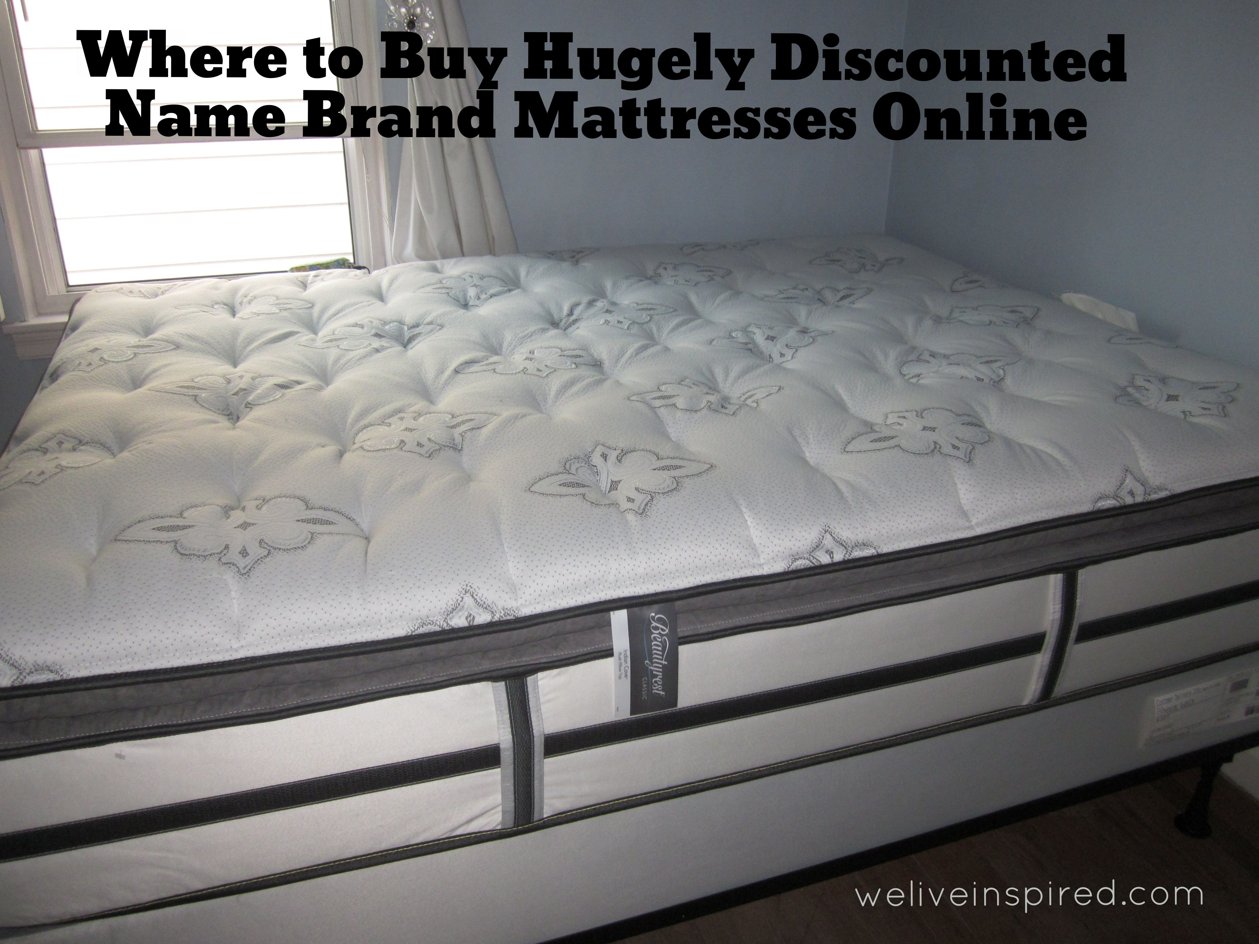 Choosing A Right Name For A Mattress Brand Always Attract The More Customers A Creative Name Is A Basic And Most Importan Brand Names Mattress Mattress Brands