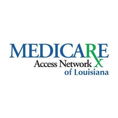Medicare Rx La Medrxla Medicare Medicaid Networking