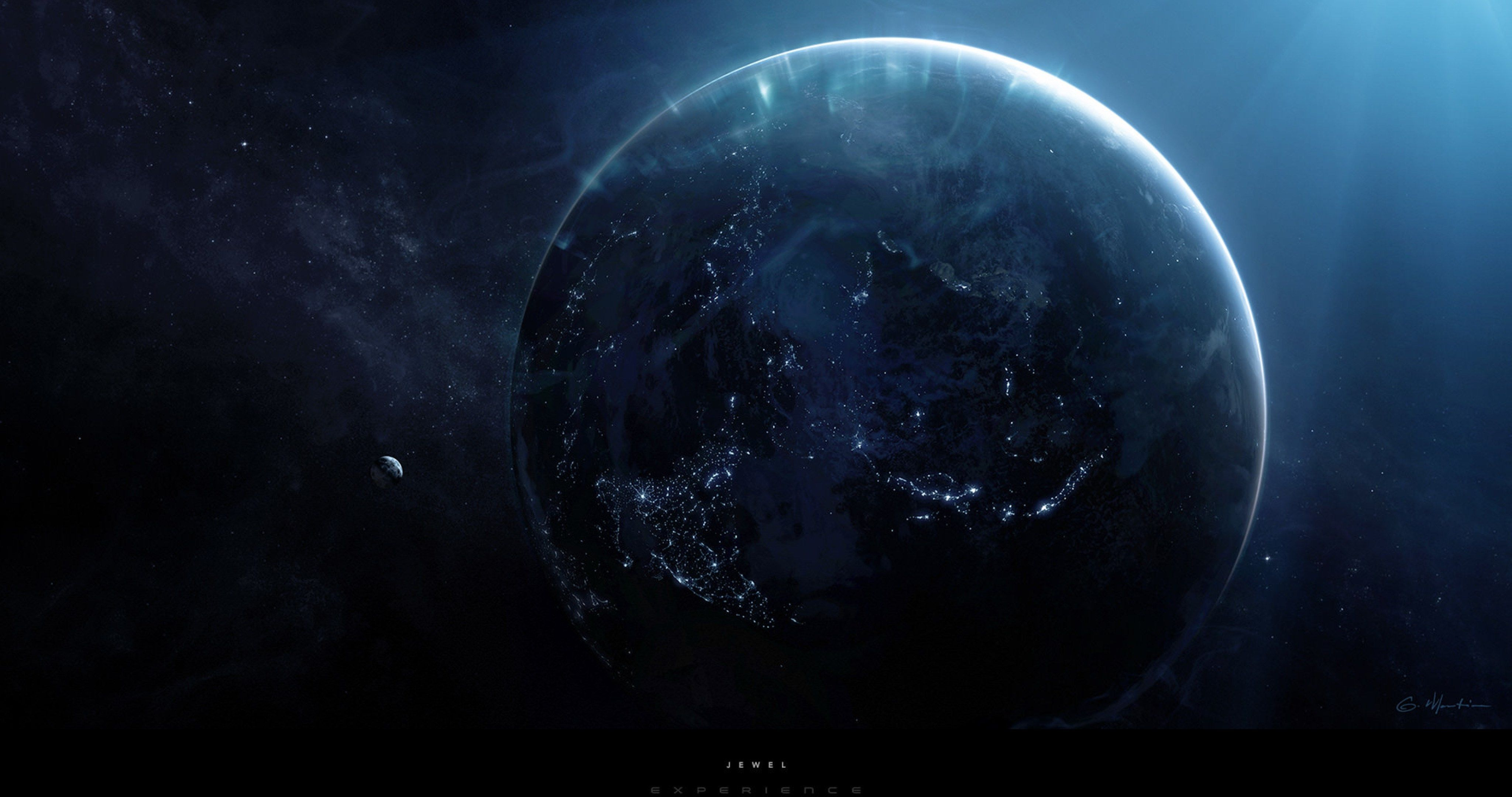 earth 4k ultra hd wallpaper Geo wallpaper