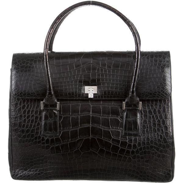 Pre-owned - Handbag Lambertson Truex capAsk8