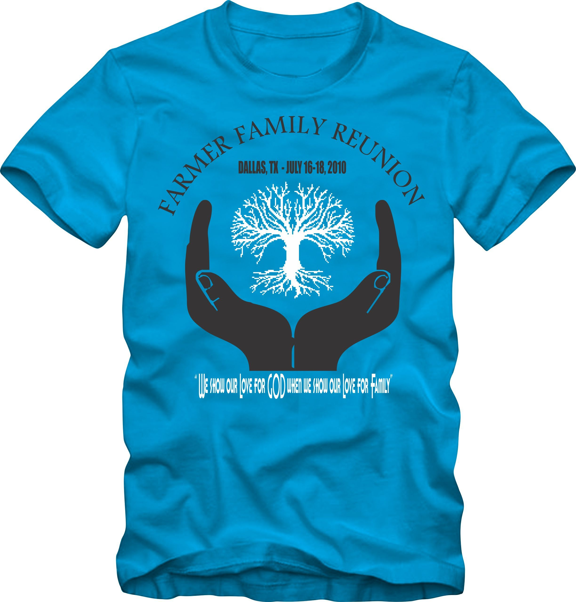 Family Reunion T Shirts -Dallas | family | Pinterest | Family ...
