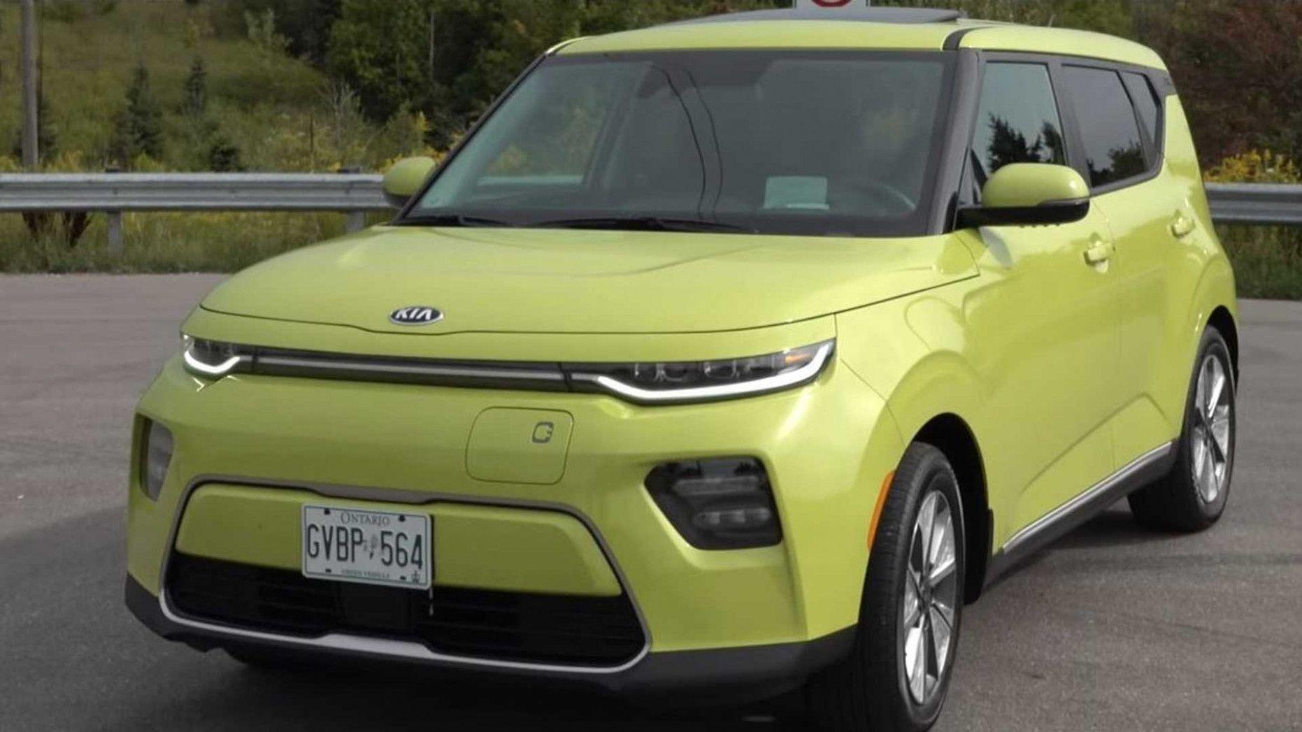 8 Wallpaper Kia Electric Vehicles 2020 in 2020 Kia, Kia