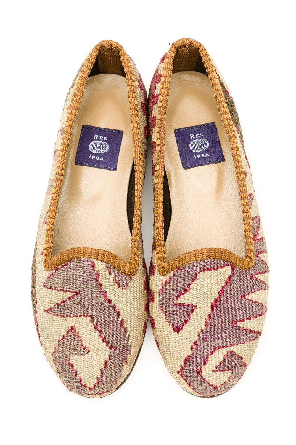 WOMENS KILIM LOAFER 6-16