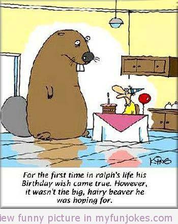 Happy Birthday Funny Jokes