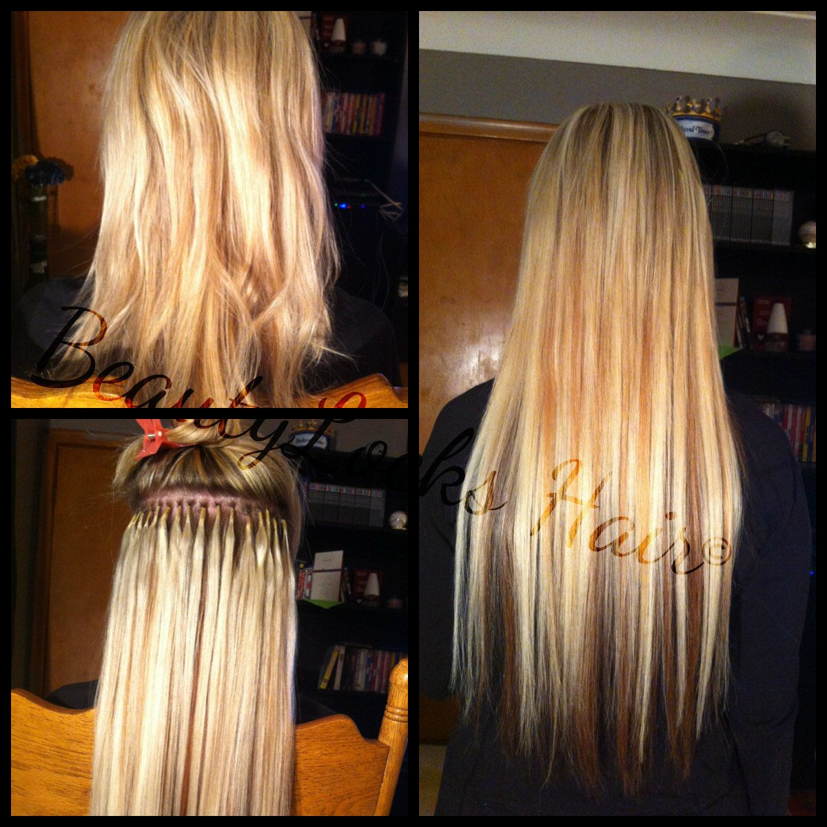 20 Fusion Extensions Beforeafter Pinterest Fusion Extensions