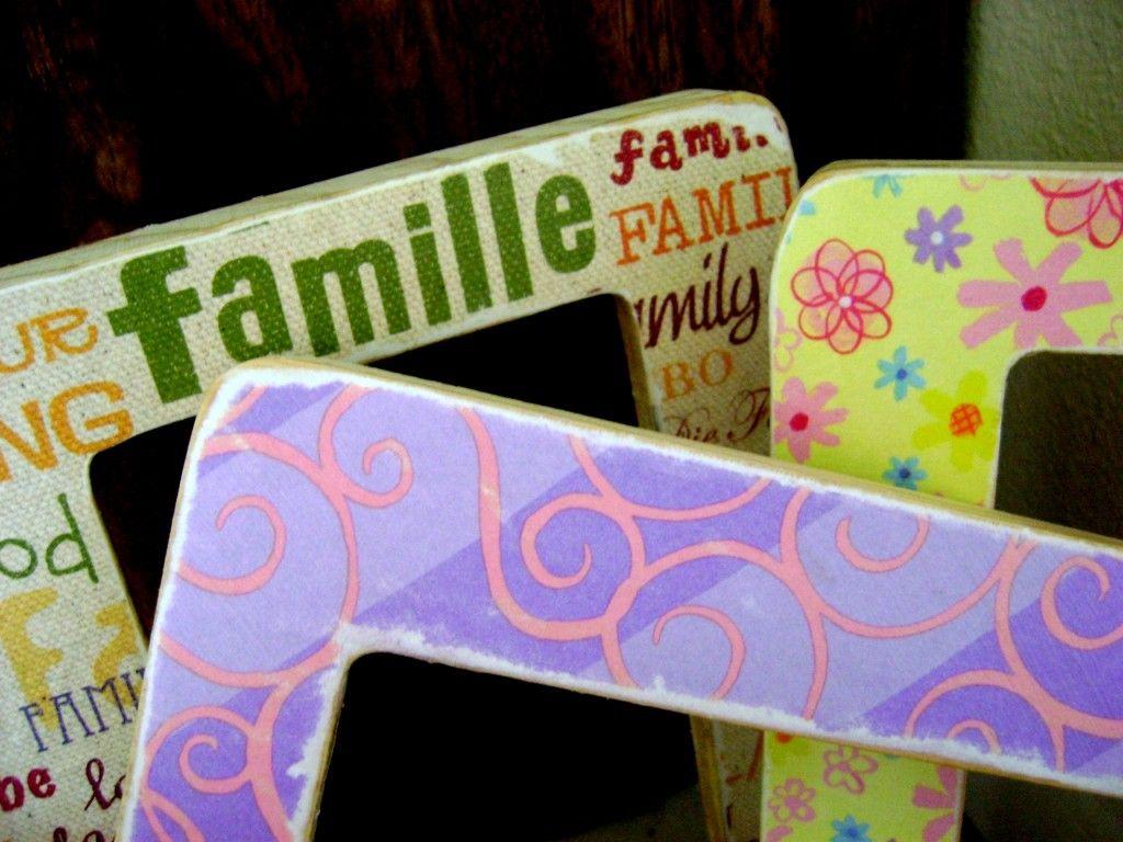 How to make cute frames with mod podge scrapbook paper and a how to make cute frames with mod podge scrapbook paper and a plain wooden jeuxipadfo Choice Image