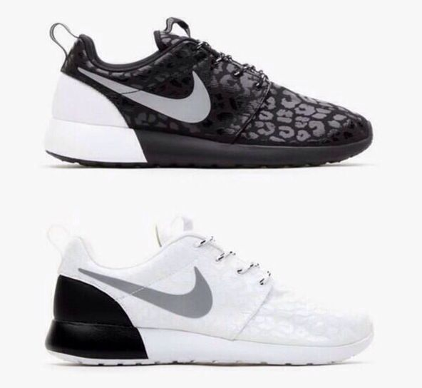 Roshe shoe