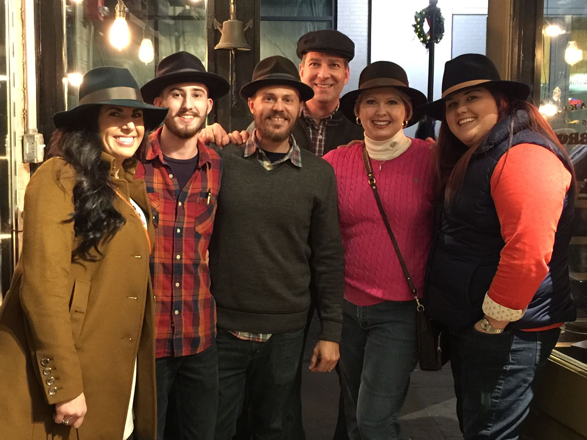 Love Goorin Bros Hat Shop In Charleston Sc Stephen Ryan Are Great And Provide Outstanding Service Hat Shop Goorin Charleston