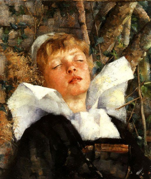 It's About Time: Female Finnish Artist Maria Wiik 1853-1928