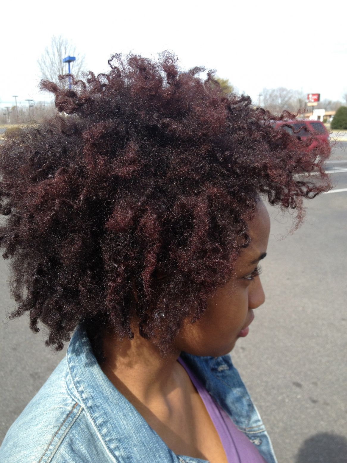 Semi Permanent Hair Color For Natural Hair Best Boxed Hair Color