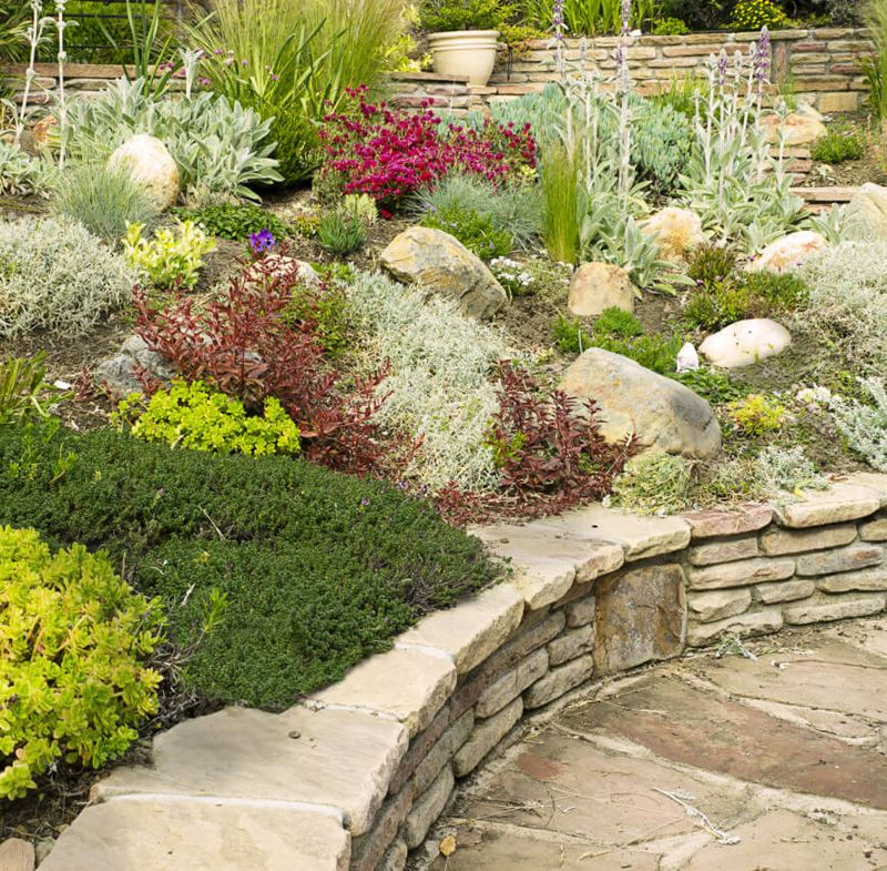 How To Transform A Home Garden Into A Peaceful Wonderland
