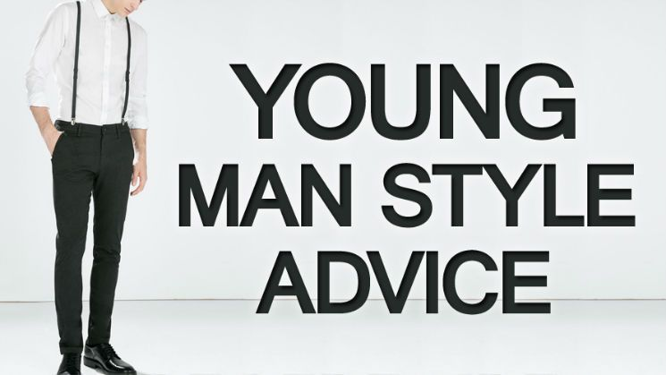 High School Prom - Young Man Style Advice  Fashion advice