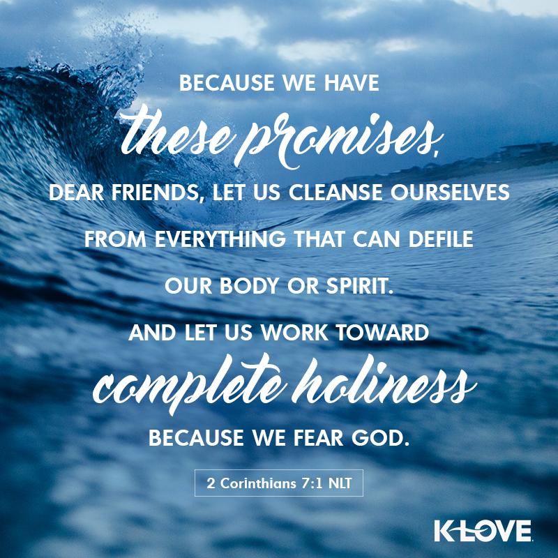 EncouragingWord #VOTD #scripture klove.cta.gs/00d | Verse of the Day ...