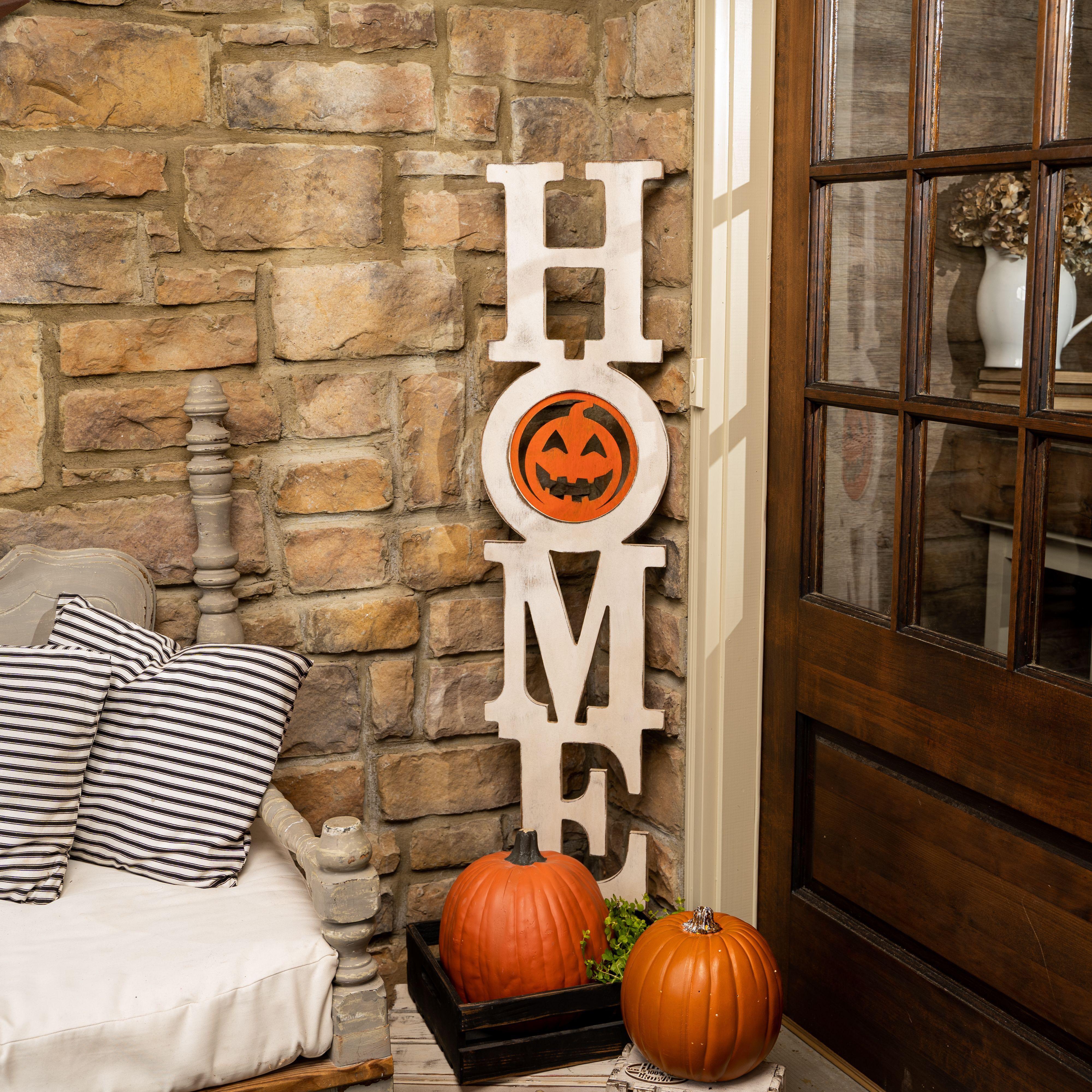 Vertical Home Base Porch wood, Diy porch, Wreath decor