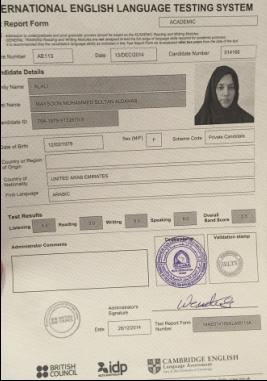 Buy Original And Authentic Ielts Toefl Pte Esol Gre Certificates Ielts Certificates Online English Study