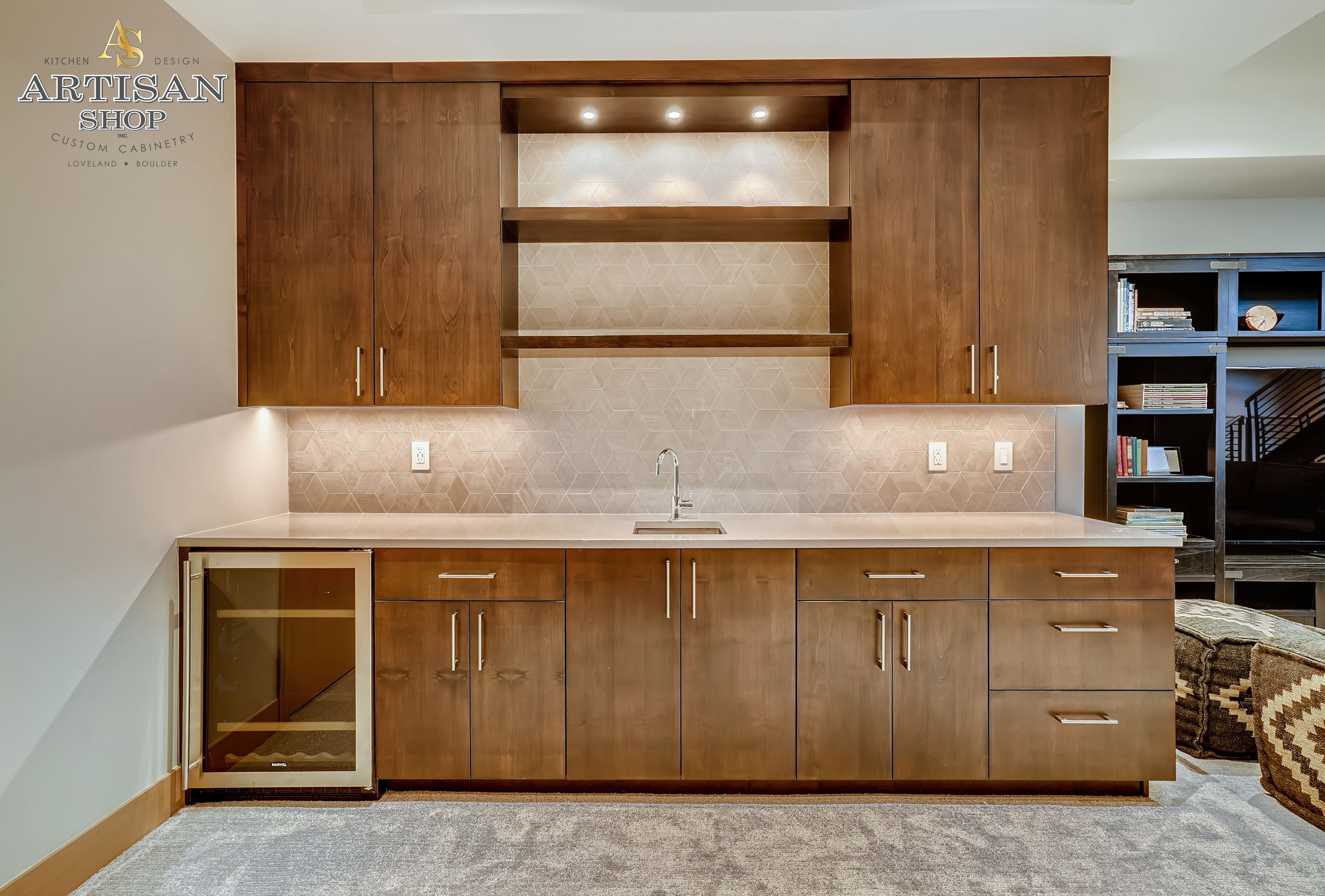 Clear Select Alder Sable Stain Award Winning Kitchen Design Award Winning Kitchen Kitchen Design