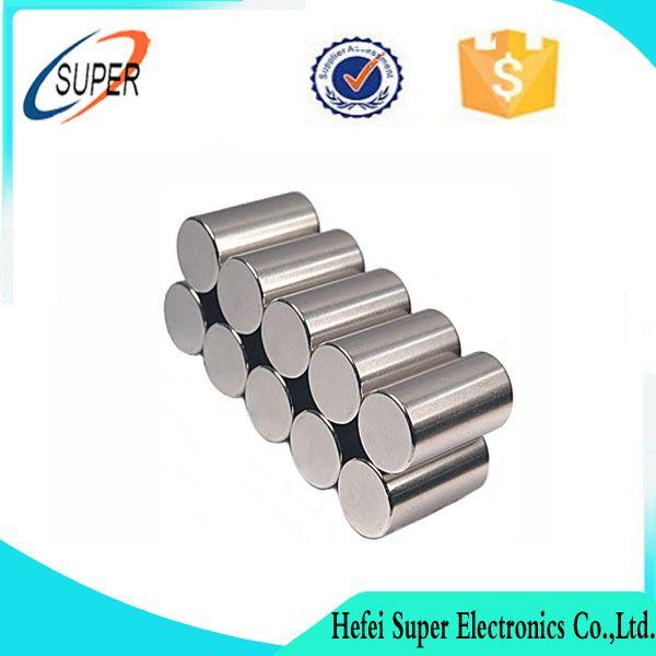 Customized 20 35mm N42 Nickel High Quality Ndfeb Magnet Ndfeb Magnet Neo Magnets Rare Earth Magnets