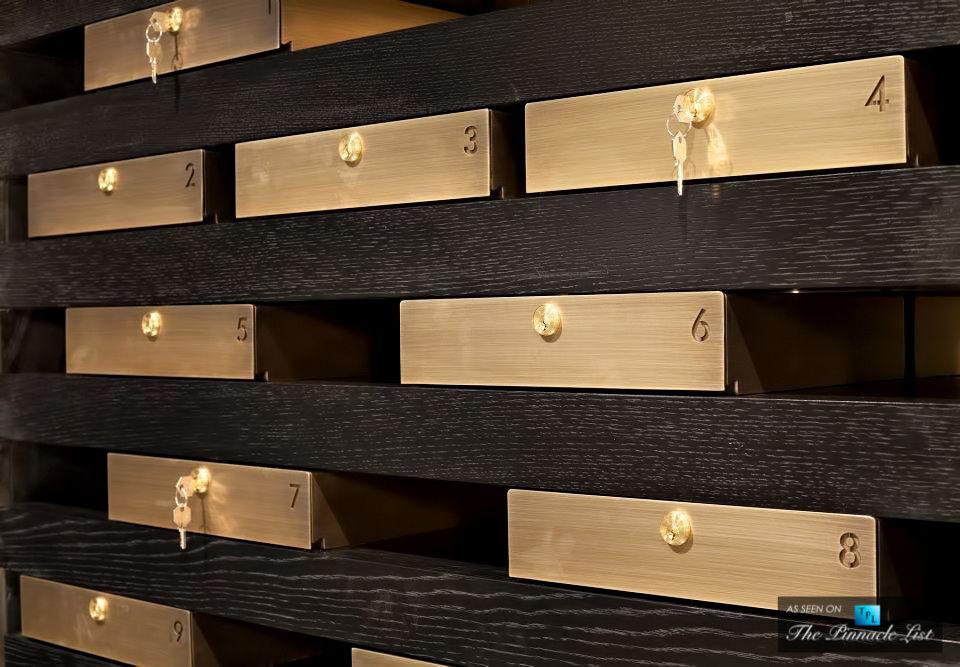 Barkli virgin house luxury apartment residences lockers in 2019