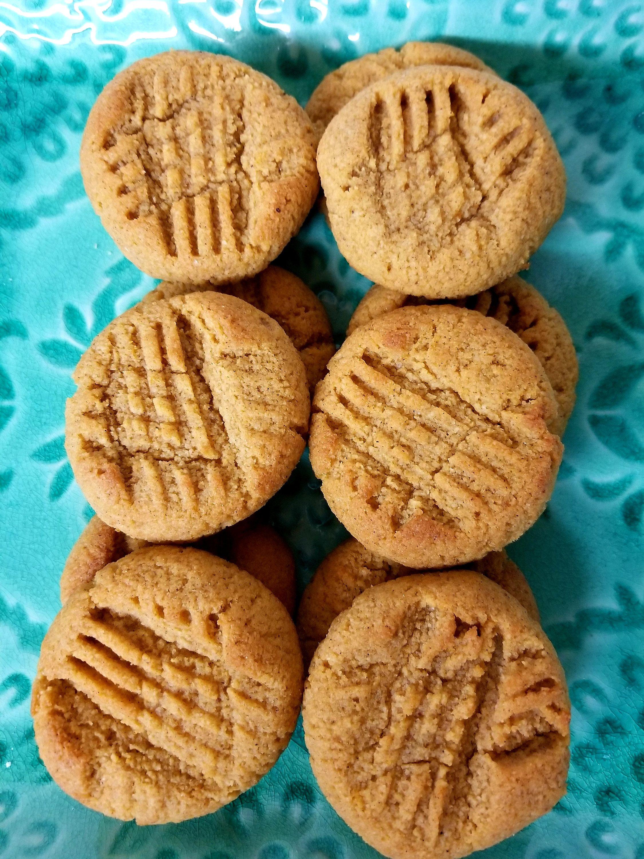 Photo of Keto PUMPKIN SPICE Cookies, Sugar Free Cookie