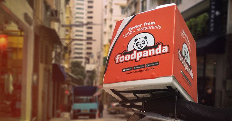 restaurants can use foodpanda delivery services even for the orders which have not come through the