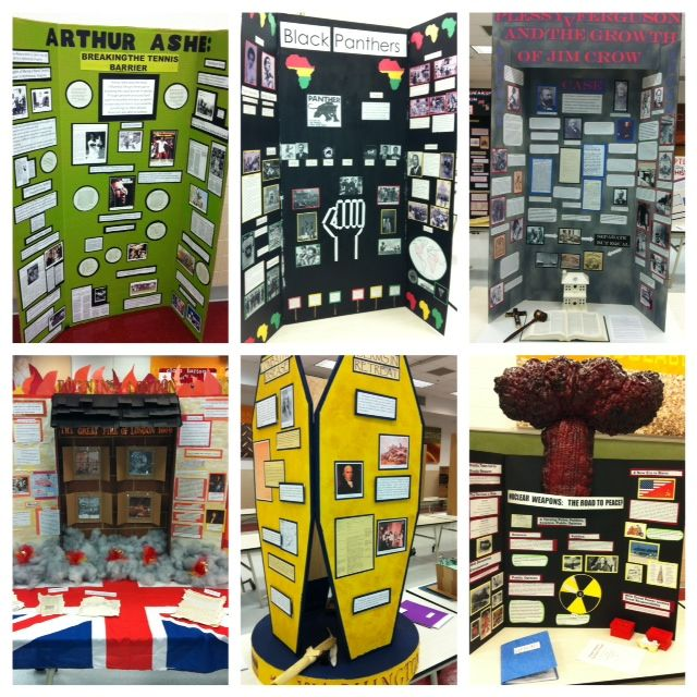 Ms.Rippy's Class!: National History Day 2013- District 5