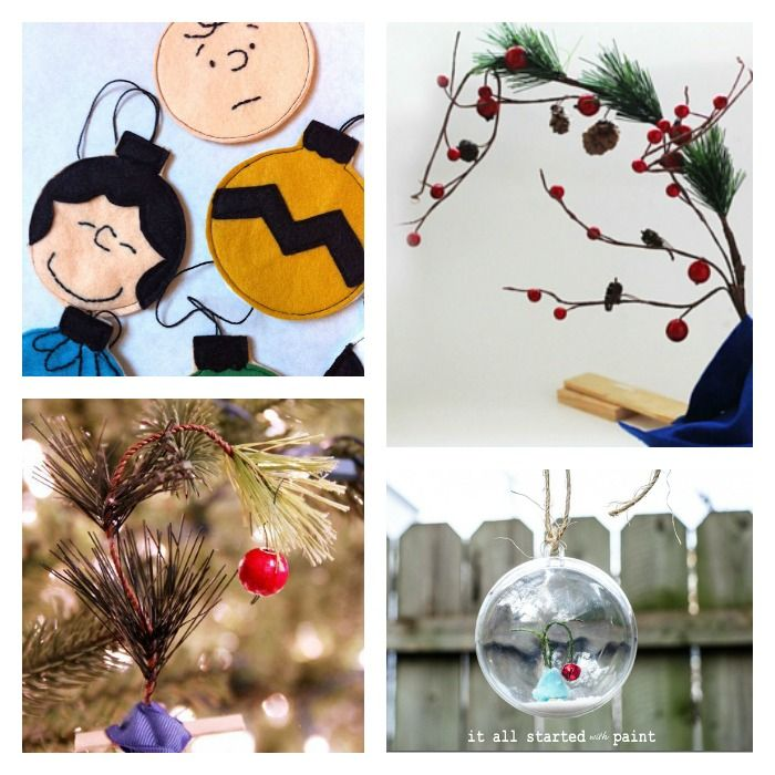 Charlie Brown Christmas: 24 Crafts, Recipes & Activities for Kids