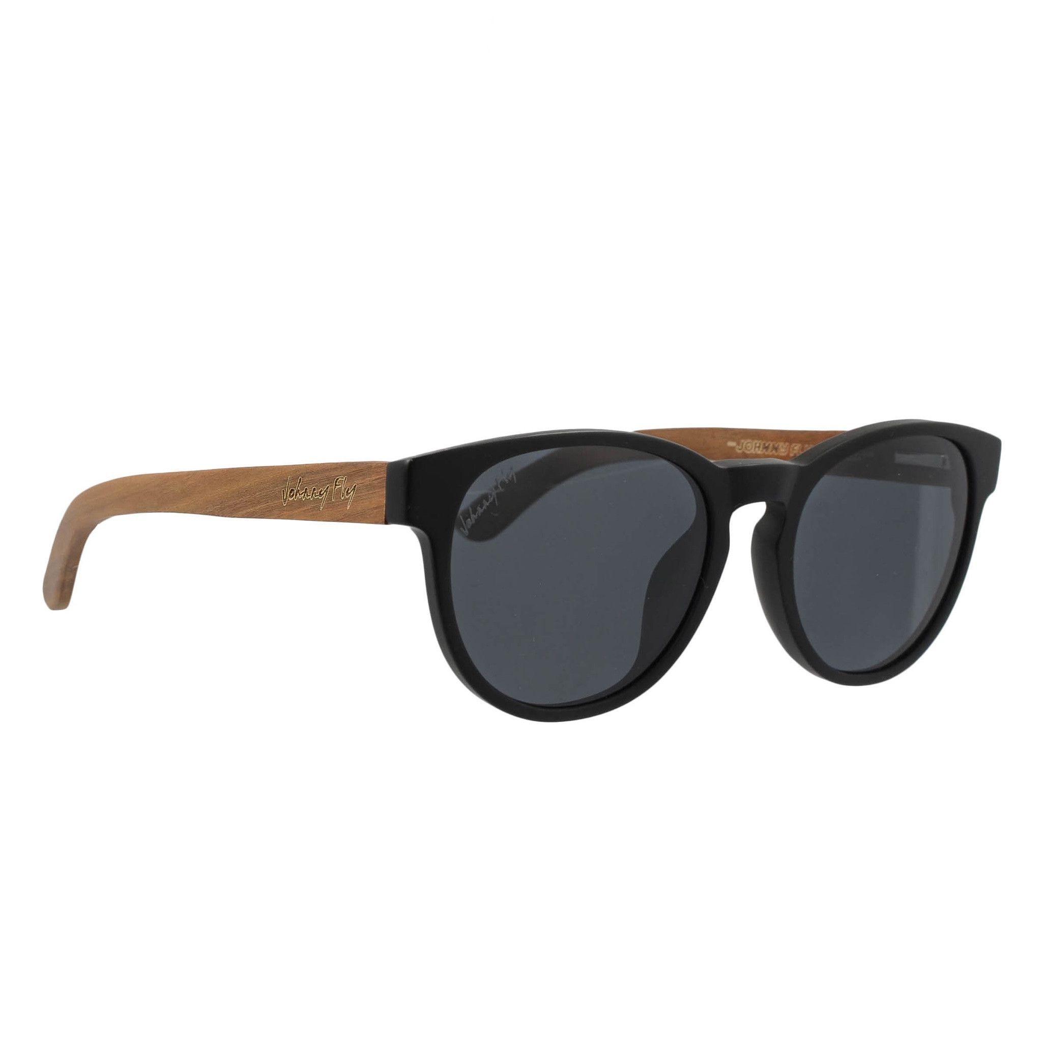 Latitude Keyhole VeraWood Sunglasses