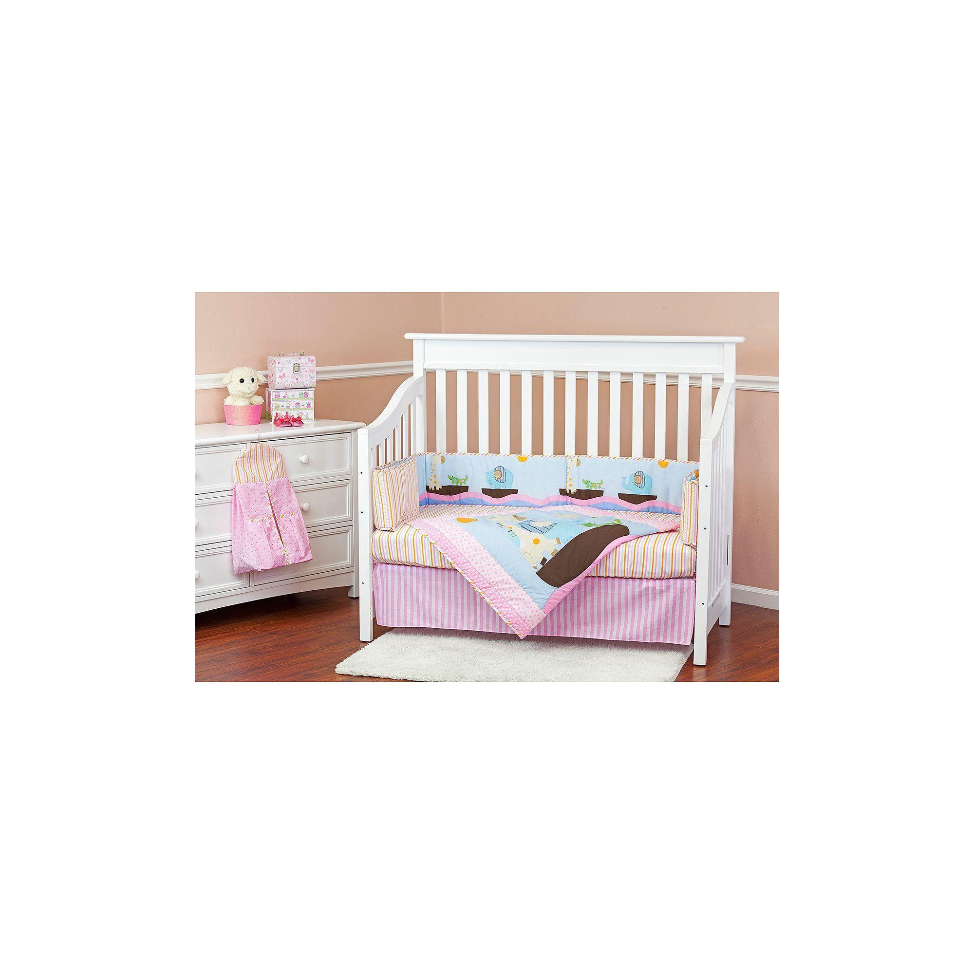 Dream Me Sea Friends 2 pc Crib Bedding Set Multicolor