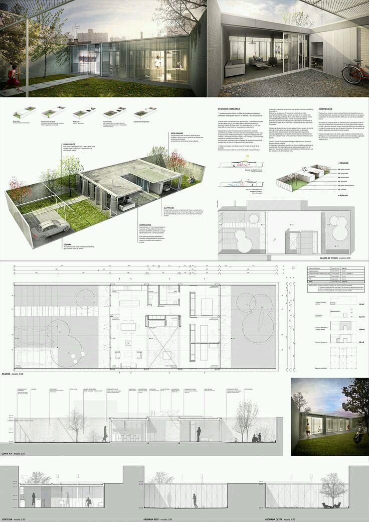 Smart House Layout Architecture Architecture Plan Architecture Design