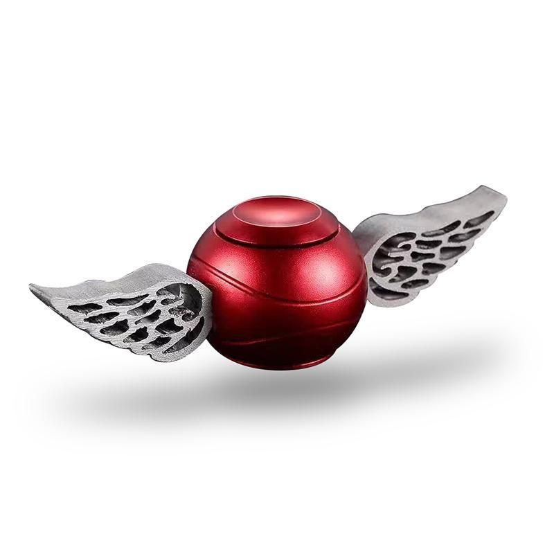 Golden Snitch Fid Spinner