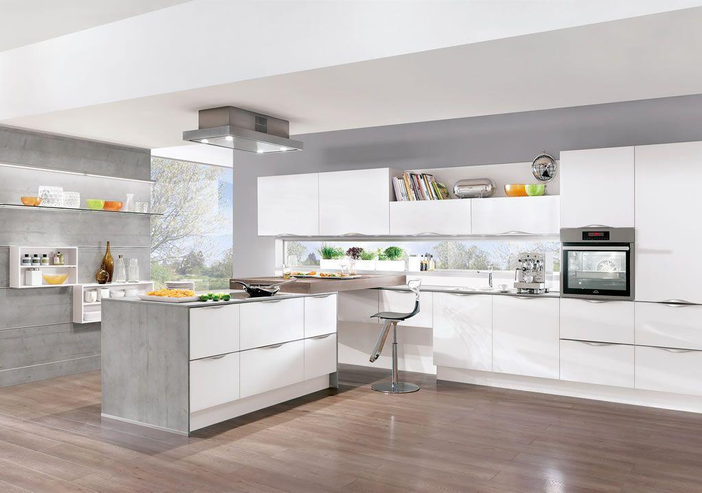 Nobilia küchen kitchens nobilia produkte