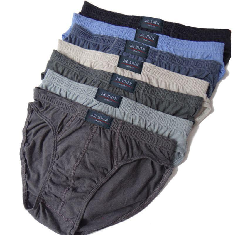 0adc65e7f2f Men s Brief Cotton Men s Bikini Underwear in 2019
