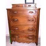 Ebay Image 1 Antique 1940s Lillian Russell Furniture By Davis Cottage Decor Antiques Bedroom Suite