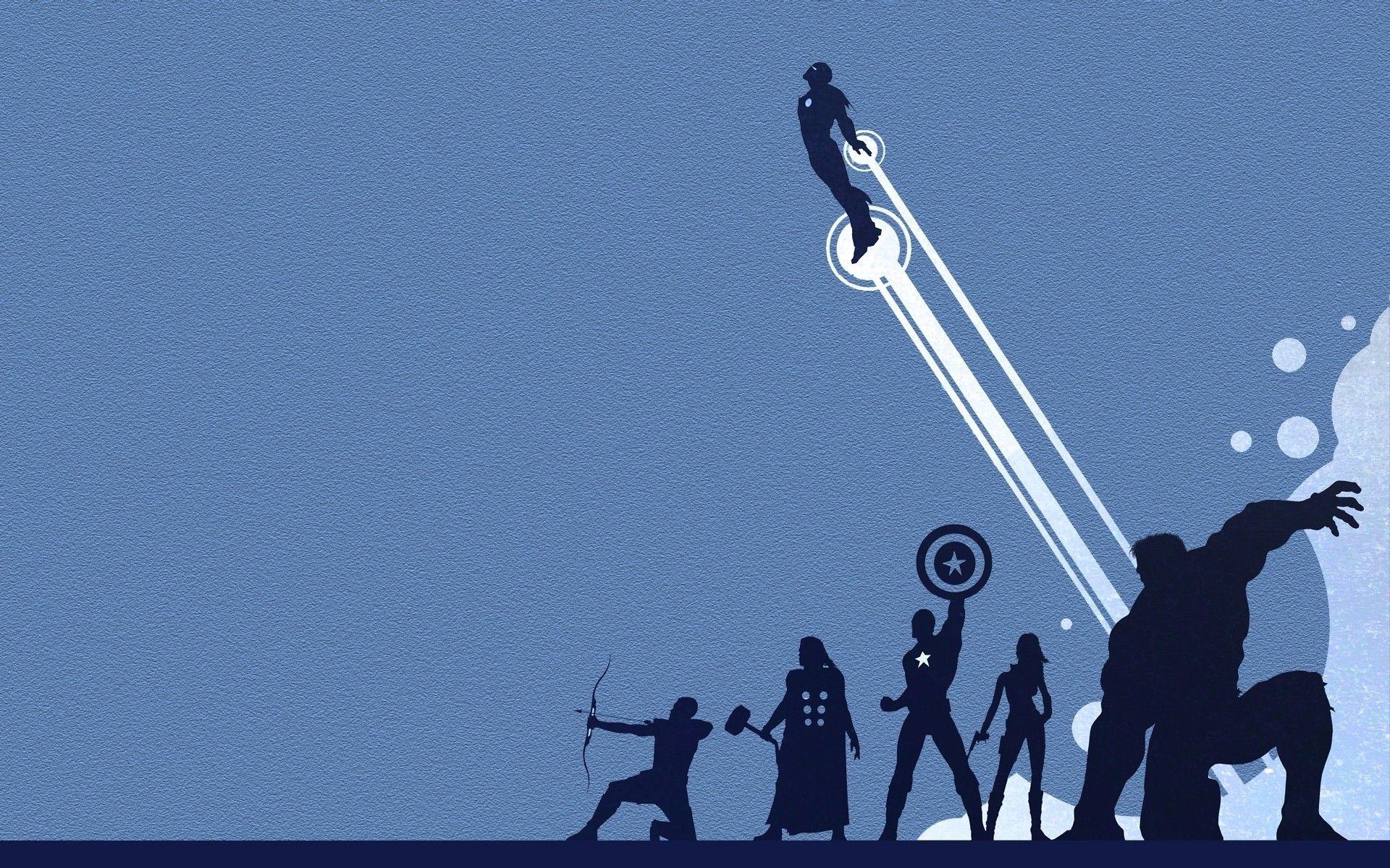 The Avengers Minimal Wallpaper Marvel Images Dc Comics Wallpaper Superhero Wallpaper