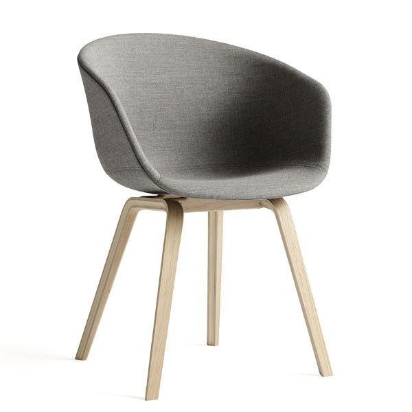 Hay About a Chair AAC23 stoel | FLINDERS | Woonkamer | Pinterest ...