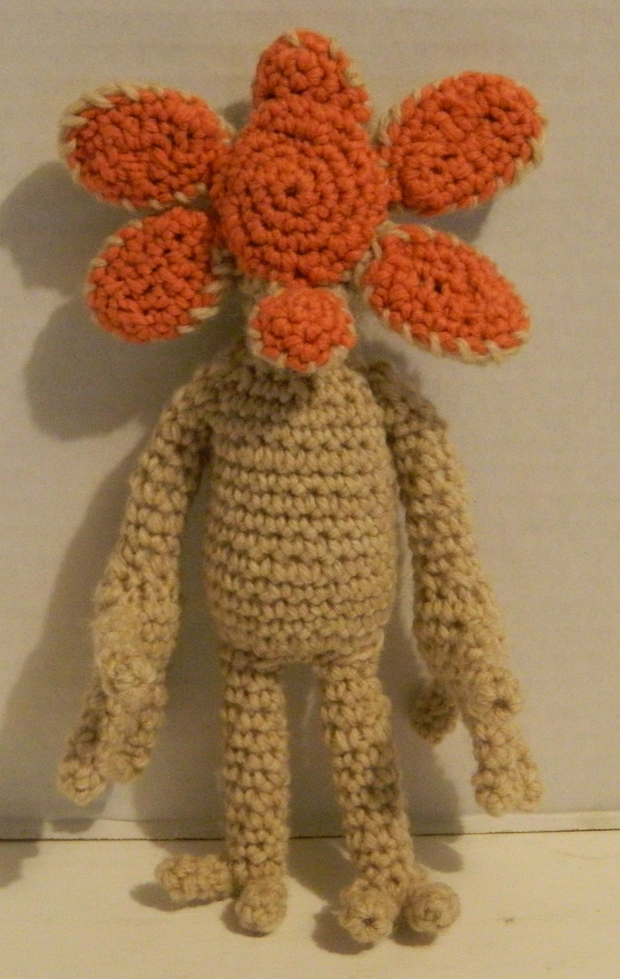 A free crochet pattern featuring step-by-step instructions on how to ...