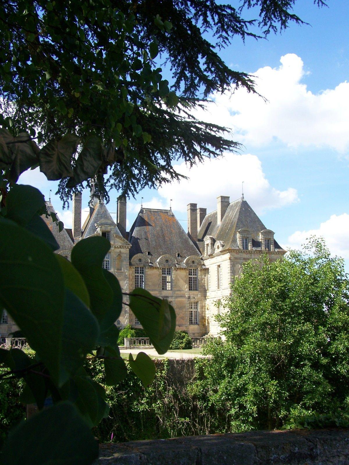 Chateau de Suzanne Somme Picar Belle Picar