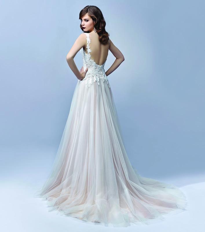 Erfreut Philippine Brautkleid Bilder - Kleider und Blumen - babytop.info