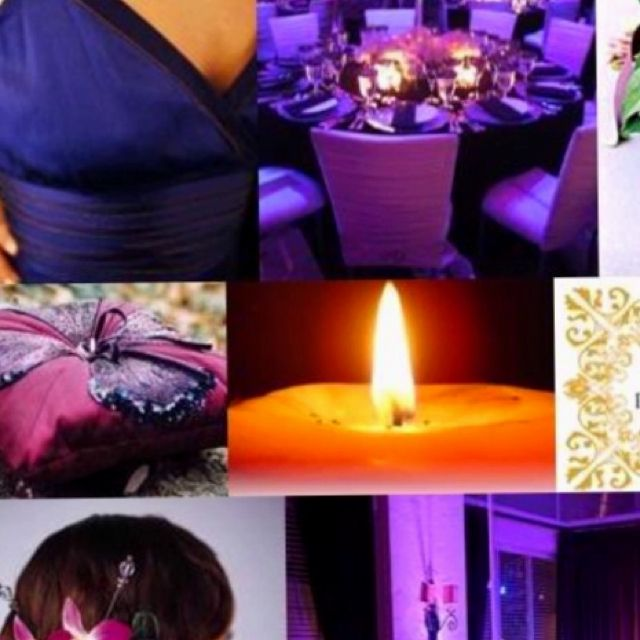 Royal Blue And Royal Purple For Wedding Colors Wedding Color