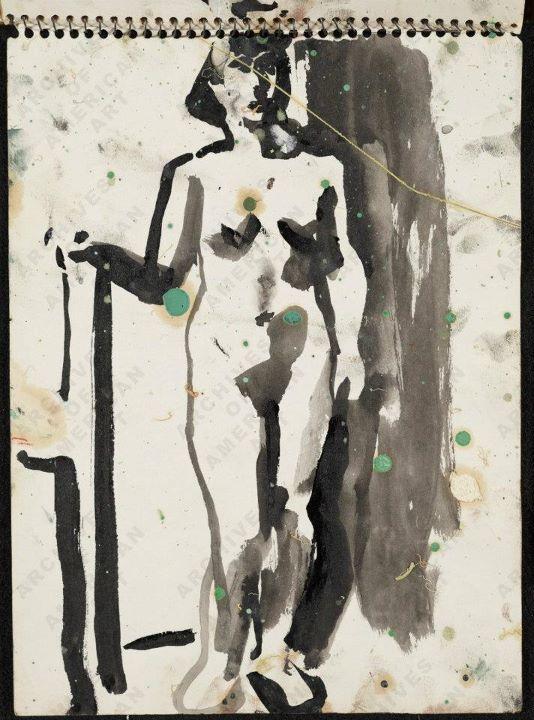 デビッド・パーク〜ベイエリア造形美術学校  Tutt'Art @   Pittura * Scultura *ポエジア*ムジカ 