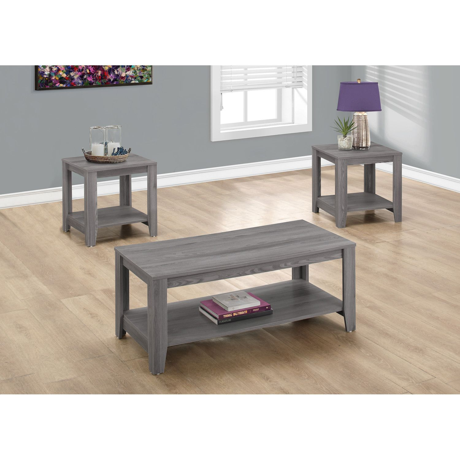 Shop Wayfair for Coffee Table Sets to match every style and bud