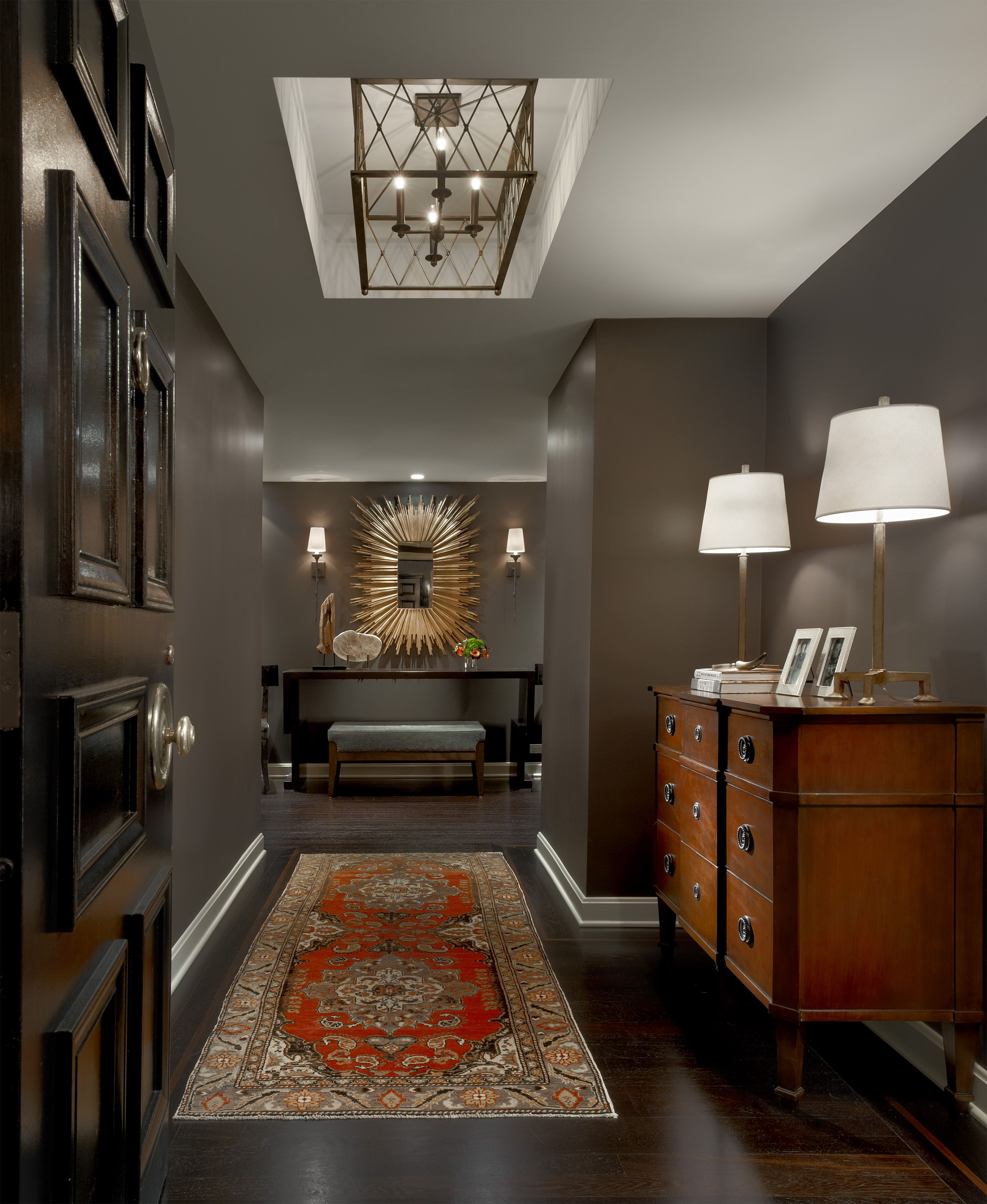 News - Westbrook Interiors - Dering Hall