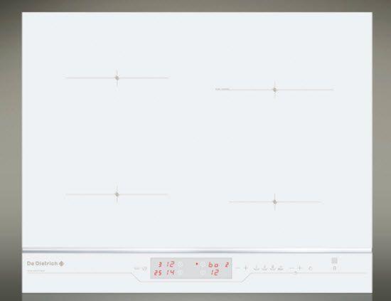 Biala Plyta Indukcyjna De Dietrich Dti1105we Agdlab Pl Chart Line Chart Diagram