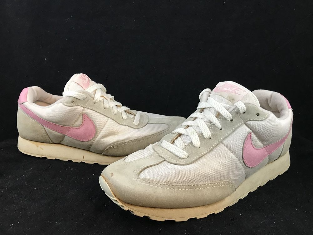 Vintage 5 Shoes In Sneakers Womens Nike Made Running 7 1987 Size IYgvmb6yf7