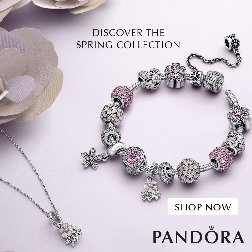 pandora spring