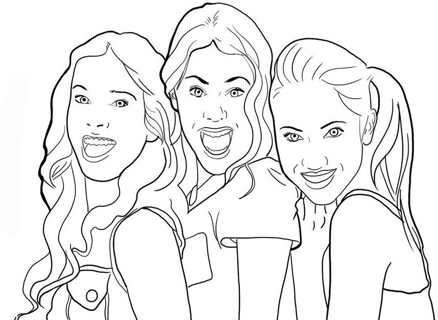 Bonnie And Chica Coloring Pages Coloring Pages Bonnie