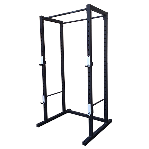 Power Cage Squat Rack (Kip Cage) Squats, Pull up bar
