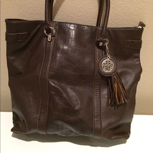 Major Price Drop Kate Landry Purse Like New Worn Once Bags Shoulder