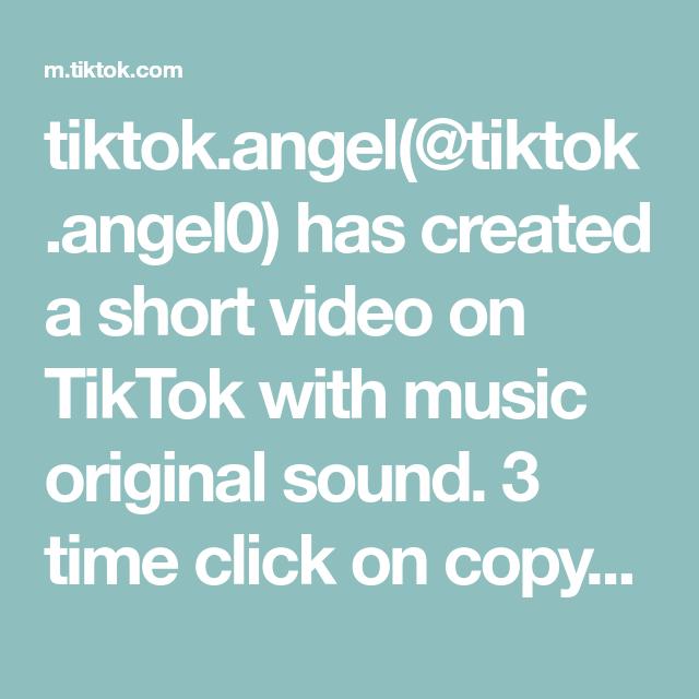 Tiktok Angel Tiktok Angel0 Has Created A Short Video On Tiktok With Music Original Sound 3 Time Click On C Wide Leg Cropped Pants Music Fashion Viral Videos